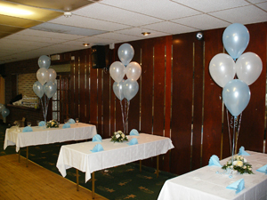 Balloons | Pageant Party, Newbury