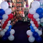6ft Balloon Column